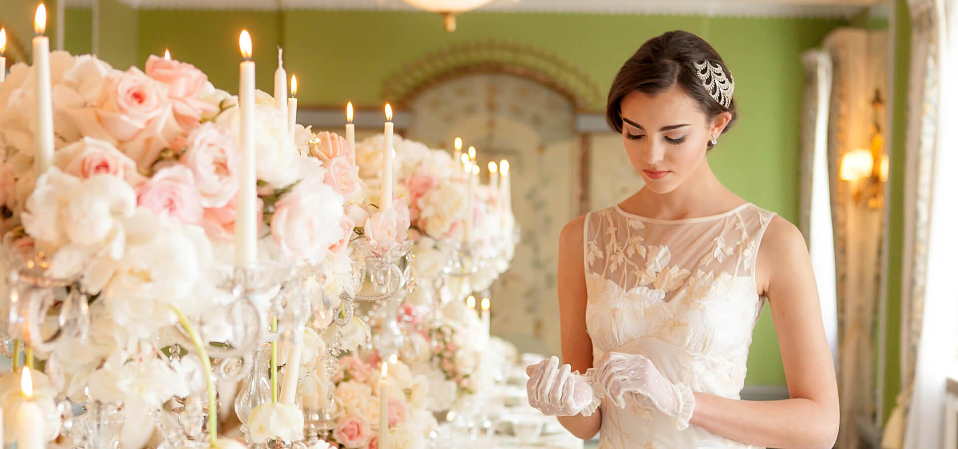 Топ свадебных трендов, которые стали банальными. Часть 2