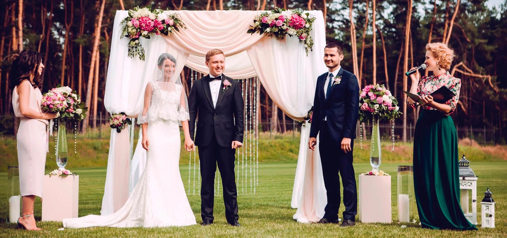 Топ 7 лучших свадебных советов