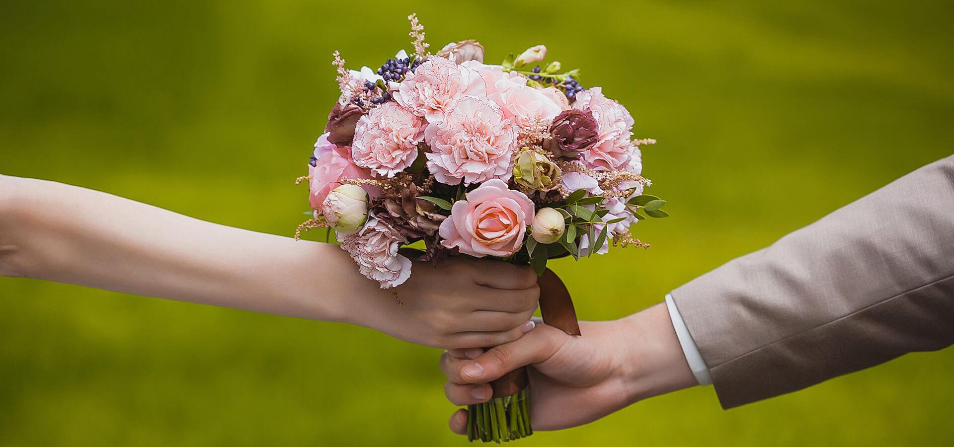 Правильно ли контролировать своих свадебных подрядчиков